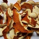 Écorce de Bigaradier (Orange amère)